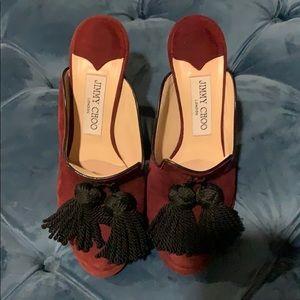Jimmy Choo Heels 36/6